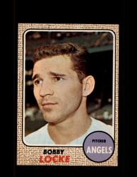 1968 BOBBY LOCKE OPC #24 O-PEE-CHEE ANGELS *9829