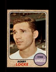 1968 BOBBY LOCKE OPC #24 O-PEE-CHEE ANGELS *9830