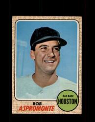 1968 BOB ASPROMONTE OPC #95 O-PEE-CHEE HOUSTON *9863