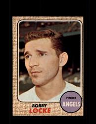 1968 BOBBY LOCKE OPC #24 O-PEE-CHEE ANGELS *9916