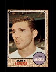 1968 BOBBY LOCKE OPC #24 O-PEE-CHEE ANGELS *9918