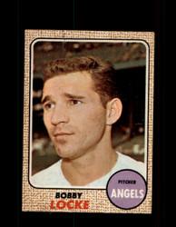1968 BOBBY LOCKE OPC #24 O-PEE-CHEE ANGELS *9947