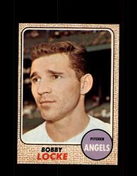 1968 BOBBY LOCKE OPC #24 O-PEE-CHEE ANGELS *9948