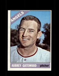 1966 AUBREY GATEWOOD OPC #42 O-PEE-CHEE ANGELS *G6338