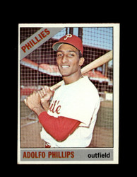 1966 ADOLFO PHILLIPS OPC #32 O-PEE-CHEE PHILLIES *G6430