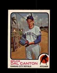 1973 DAL CANTON OPC #487 O-PEE-CHEE ROYALS *G6536