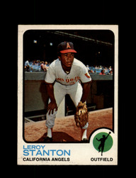 1973 LEROY STANTON OPC #18 O-PEE-CHEE ANGELS *G6577