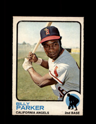 1973 BILLY PARKER OPC #354 O-PEE-CHEE ANGELS *G6743