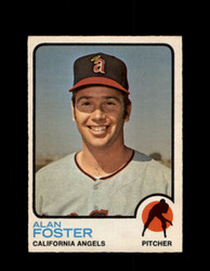 1973 ALAN FOSTER OPC #543 O-PEE-CHEE ANGELS *G6782