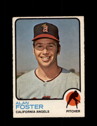 1973 ALAN FOSTER OPC #543 O-PEE-CHEE ANGELS *R1447