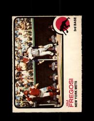 1973 JIM FREGOSI OPC #525 O-PEE-CHEE METS *6432