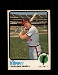 1973 KEN BERRY OPC #445 O-PEE-CHEE ANGELS *G6894