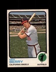 1973 KEN BERRY OPC #445 O-PEE-CHEE ANGELS *G6908