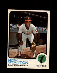 1973 LEROY STANTON OPC #18 O-PEE-CHEE ANGELS *G6949