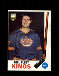 1969 BILL FLETT TOPPS #102 KINGS *G3370