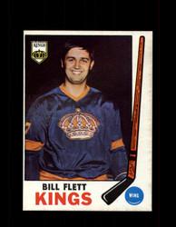 1969 BILL FLETT TOPPS #102 KINGS *G3371