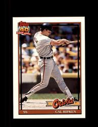 1991 CAL RIPKEN OPC #150 O-PEE-CHEE ORIOLES *G3577