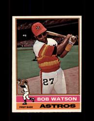 1976 BOB WATSON OPC #20 O-PEE-CHEE ASTROS *G3650
