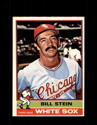 1976 BILL STEIN OPC #131 O-PEE-CHEE WHITE SOX *G5997