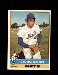 1976 CRAIG SWAN OPC #494 O-PEE-CHEE METS *R5140
