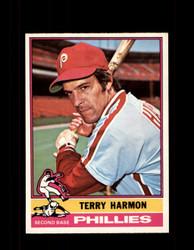 1976 TERRY HARMON OPC #247 O-PEE-CHEE PHILLIES *G3895