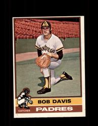 1976 BOB DAVIS OPC #472 O-PEE-CHEE PADRES *G3900