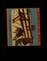 1942 AMERICA AT WAR #518 PHILIPPINE GUERILLA ACTION *3175