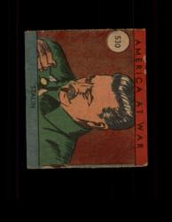 1942 AMERICA AT WAR #530 STALIN *3813