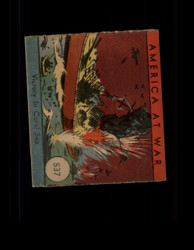 1942 AMERICA AT WAR #537 VICTORY IN CORAL SEA *R1236