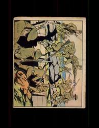 1941 UNCLE SAM GUM INC. #4 SHAM BAYONET CHARGE *R5244