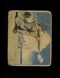 1941 UNCLE SAM GUM INC. #27 SHORE RIFLE PRACTICE *9721