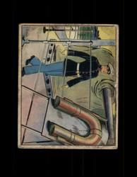1941 UNCLE SAM GUM INC. #30 SEA DUTY *R1686