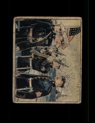 1941 UNCLE SAM GUM INC. #36 TELLING THE MARINES *R5483