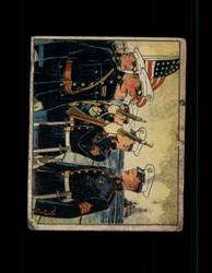 1941 UNCLE SAM GUM INC. #36 TELLING THE MARINES *R5533