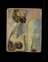 1941 UNCLE SAM GUM INC. #38 FLIGHT INSTRUCTIONS *7350