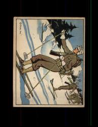1941 UNCLE SAM GUM INC. #52 SKI TROOPS AND PATROLS *R4806