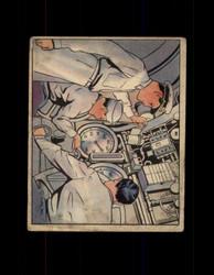 1941 UNCLE SAM GUM INC. #56 SUBMARINE DIVE DRILL *8386