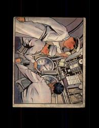 1941 UNCLE SAM GUM INC. #56 SUBMARINE DIVE DRILL *R1934