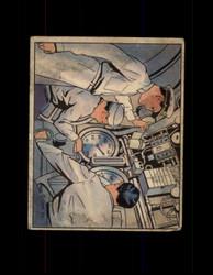 1941 UNCLE SAM GUM INC. #56 SUBMARINE DIVE DRILL *G6550