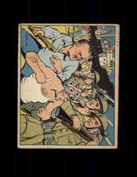 1941 UNCLE SAM GUM INC. #64 RIOT DUTY *6899