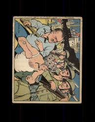 1941 UNCLE SAM GUM INC. #64 RIOT DUTY *4166