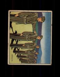 1941 UNCLE SAM GUM INC. #73 STREAMLINED DRILL *R1457