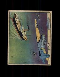 1941 UNCLE SAM GUM INC. #95 PATROL DUTY *R3572