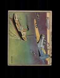 1941 UNCLE SAM GUM INC. #95 PATROL DUTY *R4896