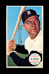 1964 AL KALINE TOPPS GIANT #12 TIGERS *G111