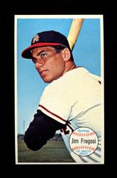 1964 JIM FREGOSI TOPPS GIANT #18 ANGELS *G117