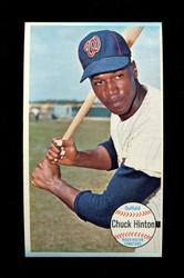 1964 CHUCK HINTON TOPPS GIANT #20 SENATORS *G119