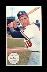 1964 JOE TORRE TOPPS #26 BRAVES *G125