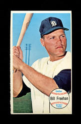 1964 BILL FREEHAN TOPPS GIANT #30 TIGERS *G129