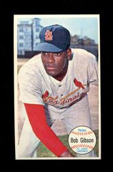 1964 BOB GIBSON TOPPS GIANT #41 CARDINALS *G140
